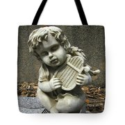 The Musician 01 Tote Bag