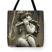 The Musician 02 Tote Bag