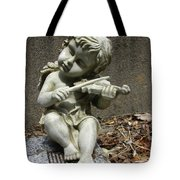 The Musician 03 Tote Bag