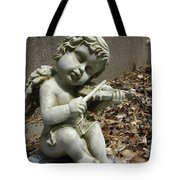 The Musician 04 Tote Bag