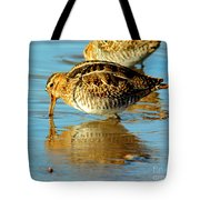The Mythical Snipe Tote Bag