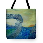 The Narrow Way Tote Bag