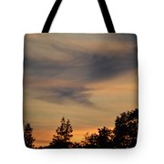 The Nature Of Nature Tote Bag