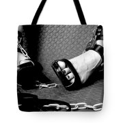 The Naughty Corner Tote Bag