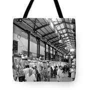The New Ancient Market Tote Bag
