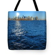 The New Beacon Tote Bag