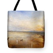 The New Moon Tote Bag