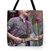 The New Pornographers Tote Bag