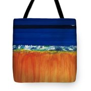 The Next Big Wave Tote Bag