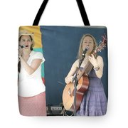The Nields Tote Bag