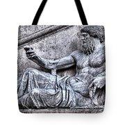 The Nile Tote Bag