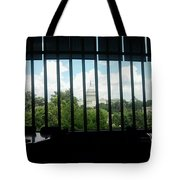The Nmai Research Room Tote Bag