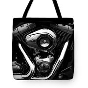 The Noble Steed Tote Bag