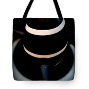 The Noise Tote Bag