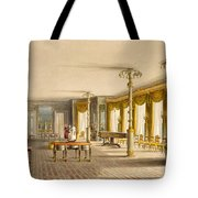 The North Drawing Room, Or Music Room Tote Bag