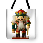 The Nutcracker Tote Bag
