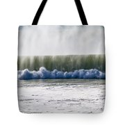 The Oceans Energy Tote Bag