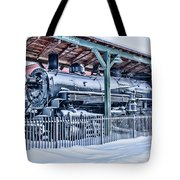 The Old 950 Tote Bag