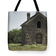 The Old Bakery Tote Bag