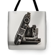 The Old Camera Tote Bag