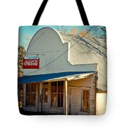 The Old Country Store Tote Bag