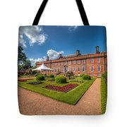 The Old Hall  Tote Bag by Adrian Evans