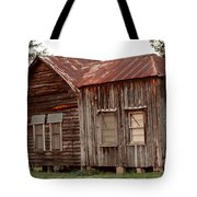 The Old Homeplace Tote Bag