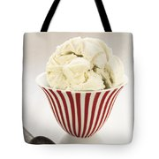 The Old Ice Cream Shoppe Tote Bag
