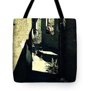 The Old Leper's Laundry Tote Bag