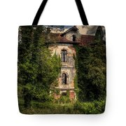 The Old Manor Tote Bag