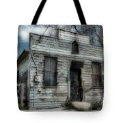 The Old Post Office Tote Bag
