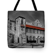 The Old Public Market Tote Bag