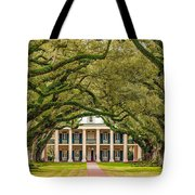 The Old South Version 2 Tote Bag
