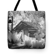 The Old Spring House Tote Bag