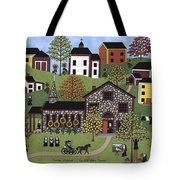 The Old Stone Convent Tote Bag