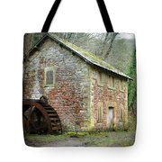 The Old Watermill Tote Bag