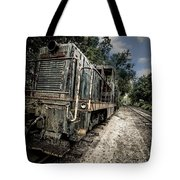 The Old Workhorse Tote Bag