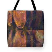 The Older The Better Tote Bag by PainterArtist FIN