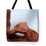 The Oldest Wood In The World Tote Bag