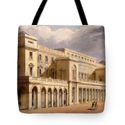 The Opera House, Formerly The Lyceum Tote Bag