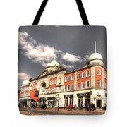 The Opera House  Tote Bag