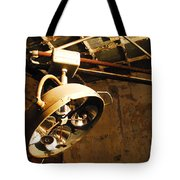 The Operating Room Tote Bag
