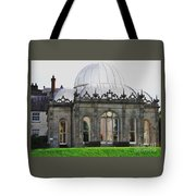 The Orangery Killruddery House, Bray, Ireland Tote Bag