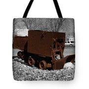The Ore Tender Tote Bag