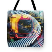 The Orient Tote Bag
