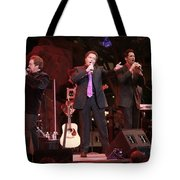 The Osmond Brothers Tote Bag