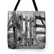 The Other Field  Tote Bag