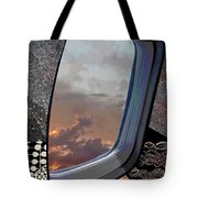 The Other Side Of Natural Tote Bag