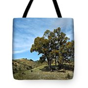 The Other Side Of Spain Tote Bag