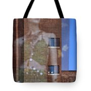 The Other Side Of The Story #1 Tote Bag